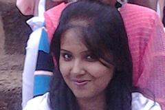 Shivangi Varma