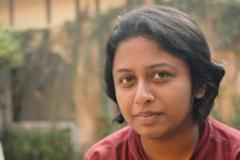 Babitha George